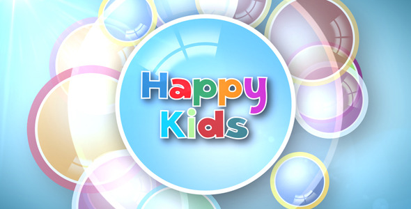 Happy Kids Intro