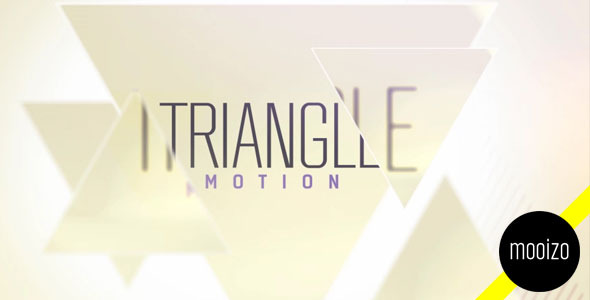 Triangle Motion