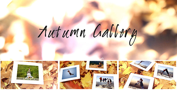 Autumn Gallery