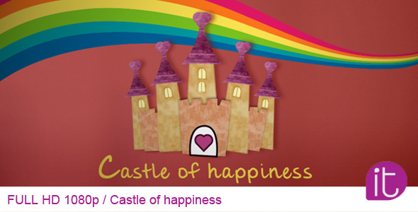 Castle of Happiness