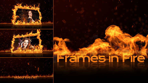 Frames in Fire