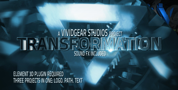 E3D Transform Text, Path, Logo