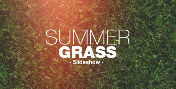 Grass Slideshow