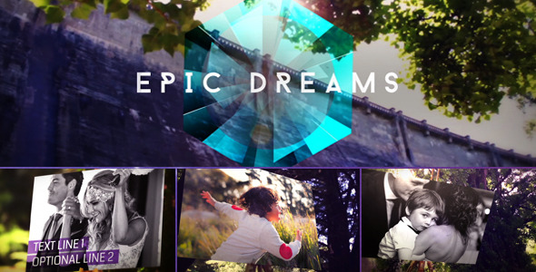 Epic Dreams Gallery