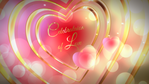 Celebration of Love
