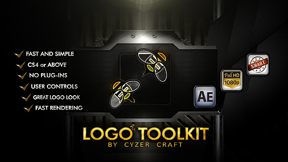 Modern Logo Toolkit