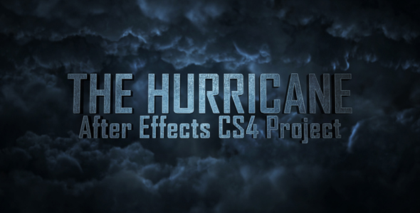 The Hurricane Titles