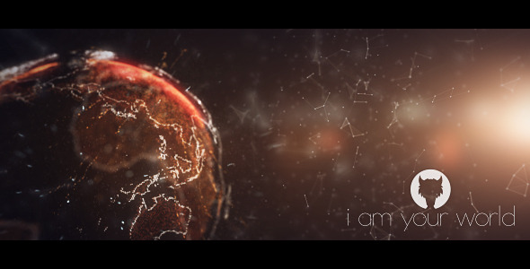 I Am Your World