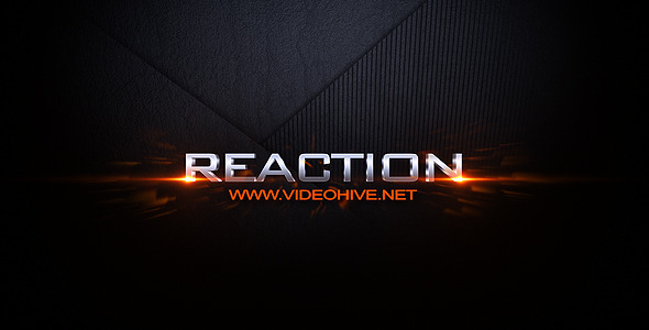 Reaction Reveal