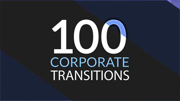 100 Corporate Transitions