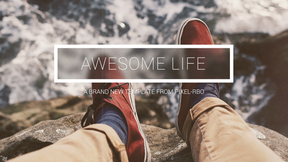 Awesome Life