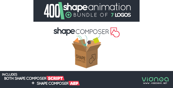 Shape Composer