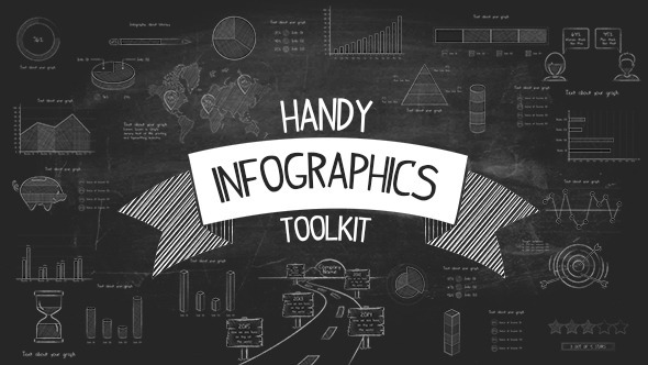 Handy - Infographics Toolkit