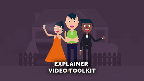 Character Maker - Explainer Video Toolkit 2