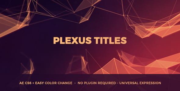 Plexus Titles