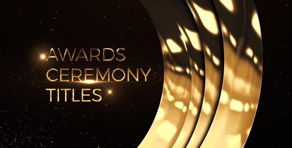 Awards Ceremony Titles