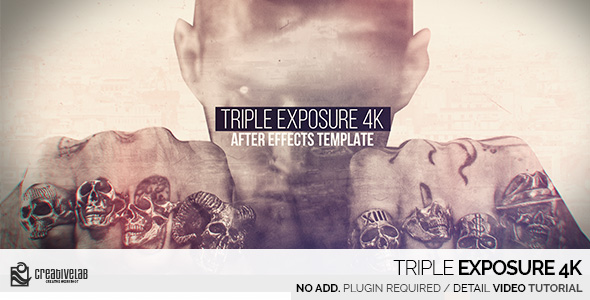 Triple Exposure 4K
