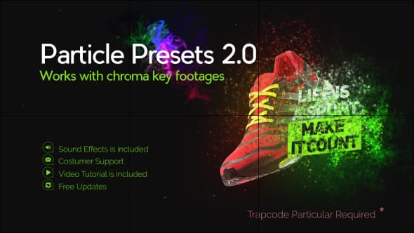 Particle Presets