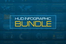 HUD Infographic Bundle