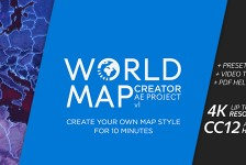 World Map Creator